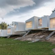 Beneficios de las casas ecológicas.