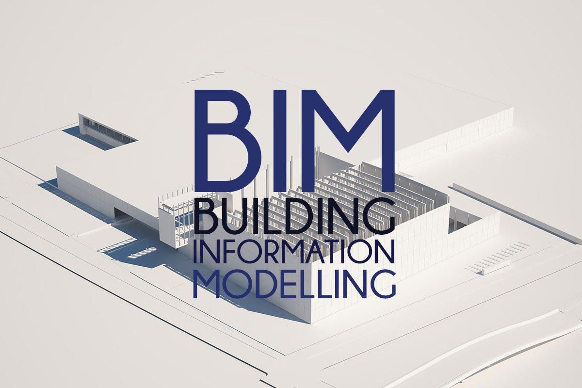 Tecnología BIM.